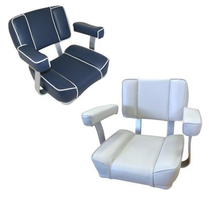Captain's Helm Seat