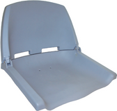 Folding Seat Shell