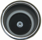 Drink Holder - Recessed Stainless