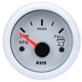 KUS Waste Tank Gauge - White