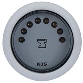 KUS Holding Tank Gauge - White, LED