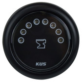 KUS Holding Tank Gauge - Black, LED