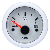 KUS Water Tank Gauge - White