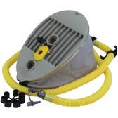 Inflatable Boat Foot Pump