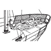 Lifeline Netting - Polyester