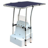 T-Top Canopy - Blue