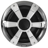 Fusion Signature Series Sub-Woofer - Sports Chrome/Grey (Pair)