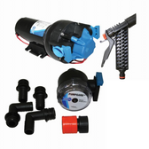 Jabsco Deck Wash Pump Kit