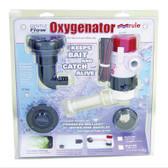 Gentlefow Livewell Oxygenator System