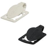 Plastic rod holder caps suits slimline head