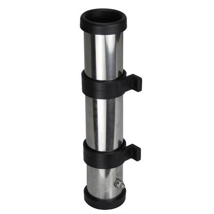 Rod holder side mount stainless steel