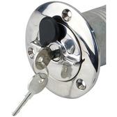 Lockable Water Filler Cap