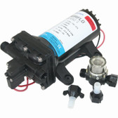 15 Litre Shurflo 4.0 Freshwater Pressure Pumps