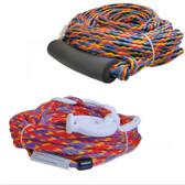 Ski Tube Tow Ropes