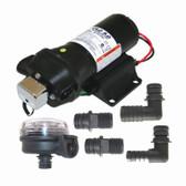 JABSCO 19 Litre V-Flo 5.0 Variable Speed Freshwater Pump