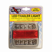 LED Trailer Lights - Waterproof