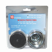 """Hub Mate"" Wheel Bearing Protectors"