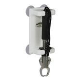 Fish landing tool holder