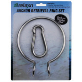 Anchor Retrieval Ring Set