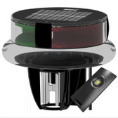 Solar / Wind Powered 360 Degree LED Navigation Light