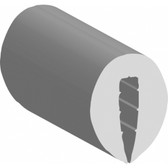 PVC Gunwale - Deck Edge Trim (50 metre roll)