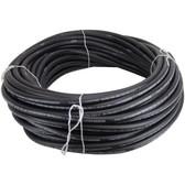Ethanol compatible rubber fuel hoses