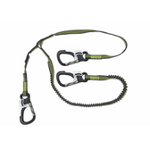 Spinlock Safety Line - 3 Hook