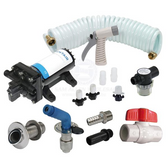Deck Wash Pump Kit