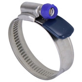 Stainless Steel Solid Hose Clamps