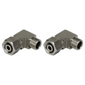 Hydraulic Hose Connectors