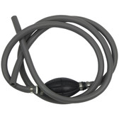 Deluxe Fuel Line with Primer Bulb - Universal