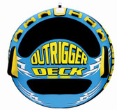 Airhead Tube- Outrigger - 3 Person