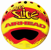 Airhead Tube - Mega-Slice - 4 Person