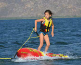 Airhead Tube - EZ Wake Trainer - 1 Person