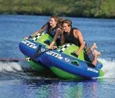 Sportsstuff Tube - High Roller 2 - 2 Person