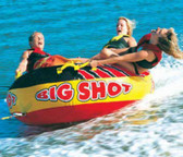 Airhead Tube - Big Shot - 4 Person