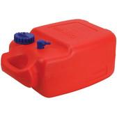 Eltex Polyethylene Fuel Tank