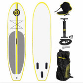Airhead Inflatable Stand Up Paddle Board - Na Pali