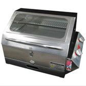 Galleymate 1100 Marine BBQ (2 Burner)