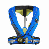 Deckvest Lifejacket Harness- Size 2 (Pacific Blue)