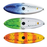 Kruze Kayaks - Bondi Single Person
