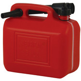 Fuel Jerry Can - Polyethylene