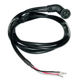 Raymarine AXIOM Power Cable 1.5m - Right Angled with NMEA 2000 Connector