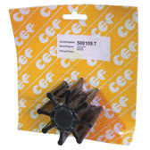 Cef r impeller mercruiser r 500109t