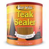 Starbrite Tropical Teak Oil/Sealer - Classic