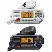 ICOM M330GE Top Performance Ultra Compact VHF Marine Transceiver