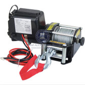 Sam Allen Electric Winches - 2500lb - No Remote