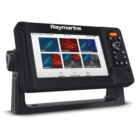 Raymarine Element HV 7