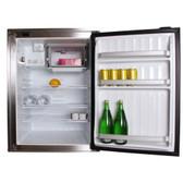 Nova Kool Marine Fridge/Freezer 162 Litre - 12/24V