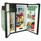 Nova Kool Refrigerators Nova Kool Marine Side-By-Side Fridge/Freezer 212 Litre - 12/24V